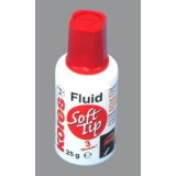 Korekčný lak KORES FLUID SOFT TIP 20ml