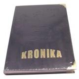 Kronika max 260x380mm 200 listov